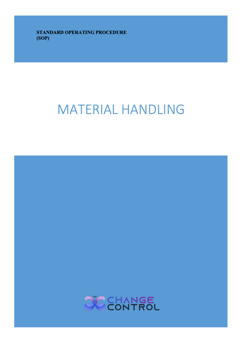 Material-Handling-SOP-Example_CoverPage